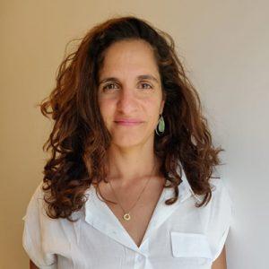 Yael Harman